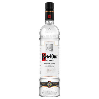 Picture of KETEL ONE 6X70CL 40%