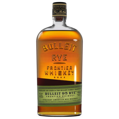 Picture of BULLEIT RYE   6X70CL   45%