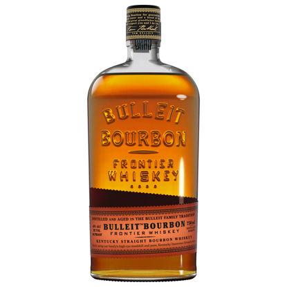 Picture of BULLEIT BOURBON 45% EU  6X70CL