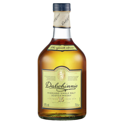 Picture of DALWHINNIE 15 YO MALTWH.