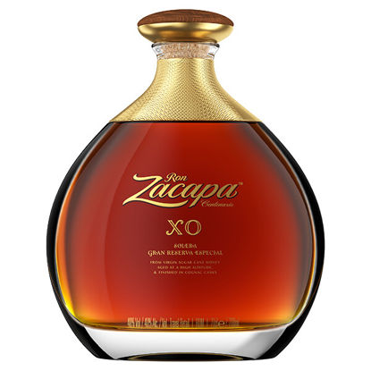 Picture of ZACAPA XO 40% 70 CL