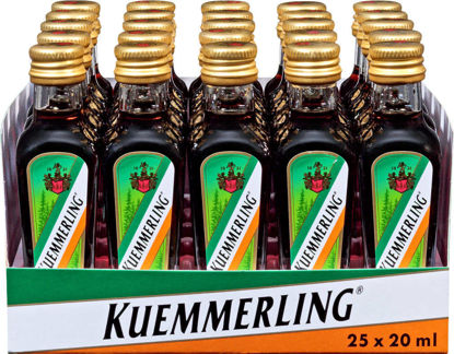 Picture of KUEMMERLING 25X2CL         35%