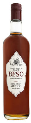 Picture of BESO AGAVE SYRUP ALKFRI 70 CL