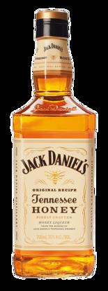 Picture of JACK DANIELS HONEY 6X70CL  35%