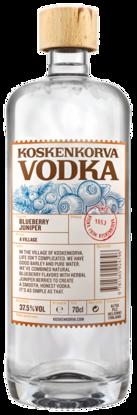 Picture of KOSKENKORVA BLÅBÄR BLUEBERRY