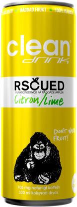 Picture of CLEAN RESC CITRON/LIME 24X33CL