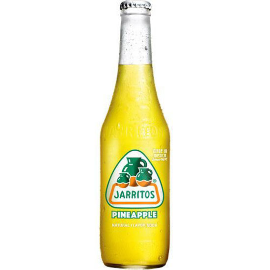 Picture of JARRITOS PINEAPPLE 24X37CL