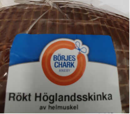 Picture of SKINKA RÖKT HELMUSKEL 3X3,5KG
