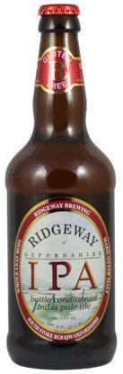 Picture of RIDGEWAY IPA GLF 12X50CL